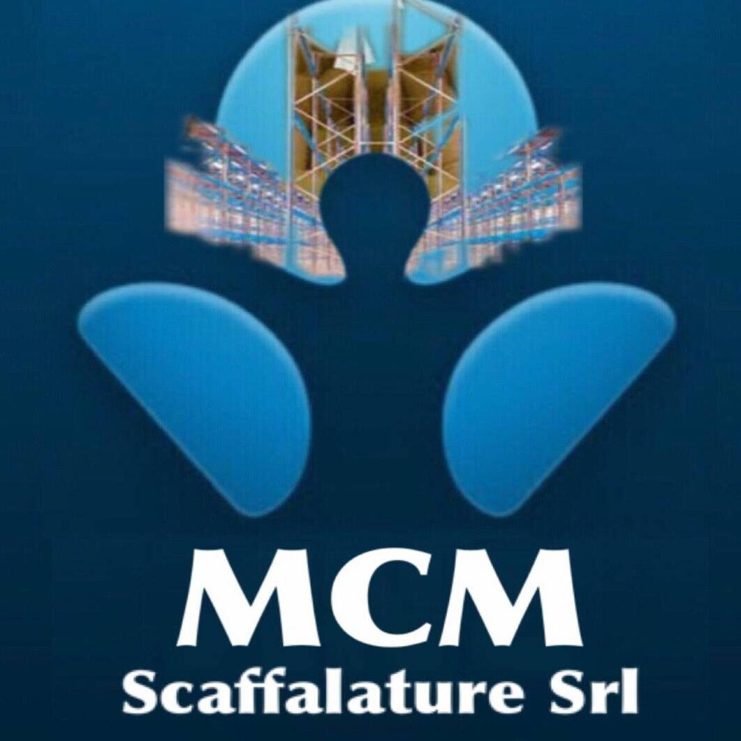 MCM Scaffalature srl